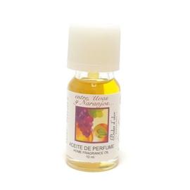 Boles d'olor geurolie Entre Uvas y Naranjos