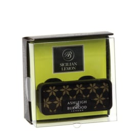 Ashleigh & Burwood Car Sicillian Lemon