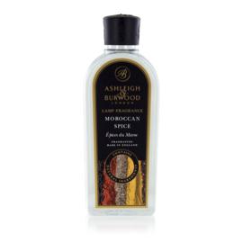 Ashleigh & Burwood Dragons Eye geurlamp + 250ml Moroccan Spice Oil