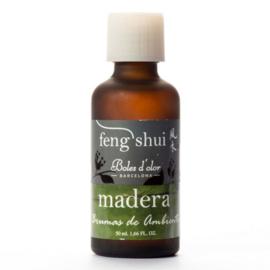 Boles d'olor geurolie Feng Shui Madera