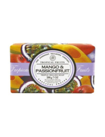 Mango & Passion Fruit Soap bar