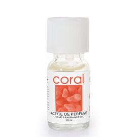 Boles d'olor geurolie Coral