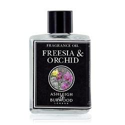 Ashleigh & Burwood geurolie Freesia & Orchid