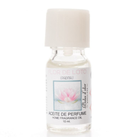 Boles d'olor geurolie Flor de Loto