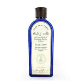 Ashleigh & Burwood Fragrance Lamp olie Cold & Flu