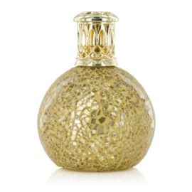 Ashleigh & Burwood Fragrance Lamp Golden Orb