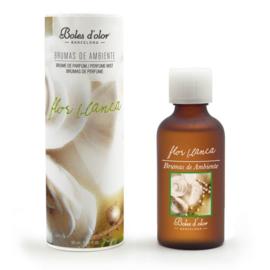 Boles d'olor geurolie Flor Blanca