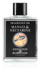 Ashleigh & Burwood geurolie Mango & Nectarine