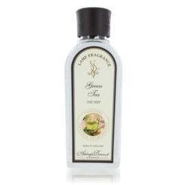 Ashleigh & Burwood Fragrance Lamp olie Green Tea