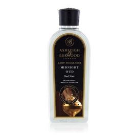 Ashleigh & Burwood Fragrance Lamp olie Midnight Oud