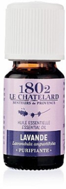 Le Chatelard 1802 etherische olie Lavendel