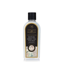Ashleigh & Burwood Fragrance Lamp olie Matcha Green Tea