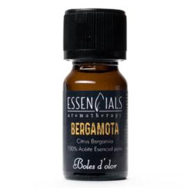 Boles d'olor etherische olie Bergamota