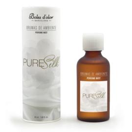 Boles d'olor geurolie Pure Silk