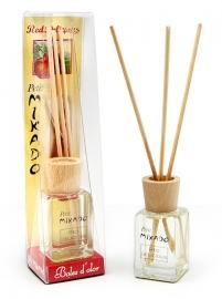 Boles d'olor Mikado petit Red Delicious geurstokjes