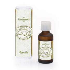 Boles d'olor geurolie Savon de Marseille Huile d'Olive