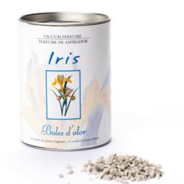 Boles d'olor Iris stofzuigerparfum