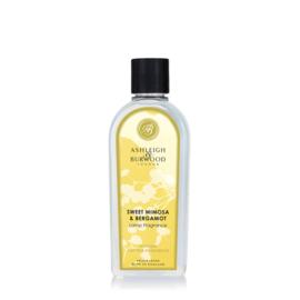 Ashleigh & Burwood Fragrance Lamp olie Sweet Mimosa & Bergamot