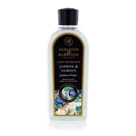 Ashleigh & Burwood Fragrance Lamp olie Jasmine & Damson