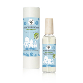 Boles d'olor Pet Remedies roomspray Oxygen