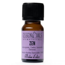 Boles d'olor etherische olie Zen