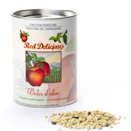Boles d'olor Red Delicious stofzuigerparfum
