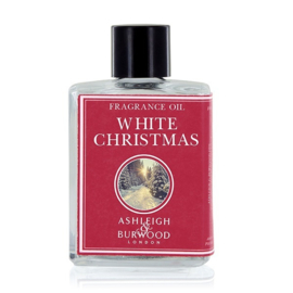 Ashleigh & Burwood geurolie White Christmas