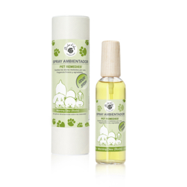 Boles d'olor Pet Remedies roomspray Morning Dew