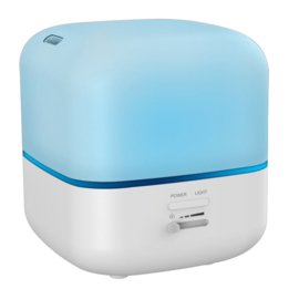 Ultransmit aroma diffuser Cube