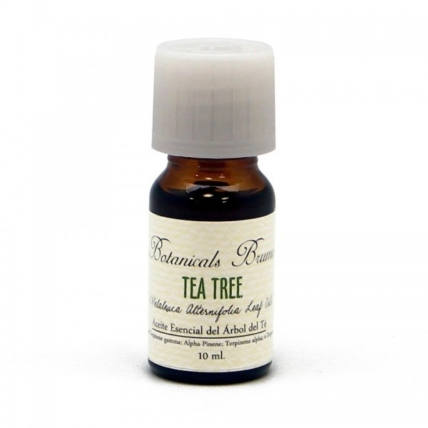 Botanical oil Tea Tree