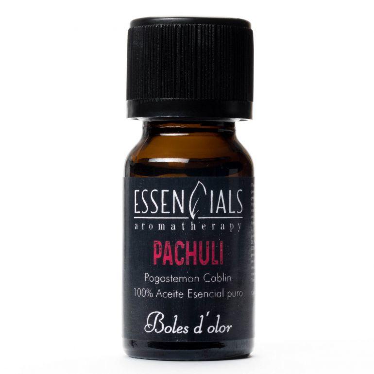 Boles d'olor etherische olie Pachuli - Patchouli