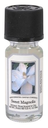 Bridgewater geurolie Sweet Magnolia