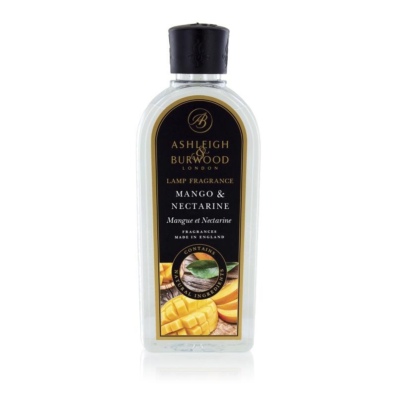 Ashleigh & Burwood Fragrance Lamp olie Mango & Nectarine