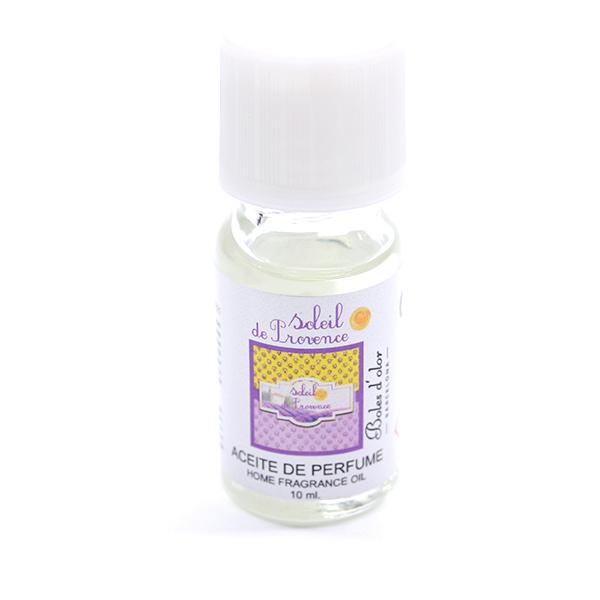 Boles d'olor geurolie Soleil de Provence