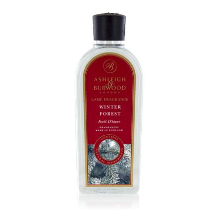 Ashleigh & Burwood Fragrance Lamp olie Winter Forest