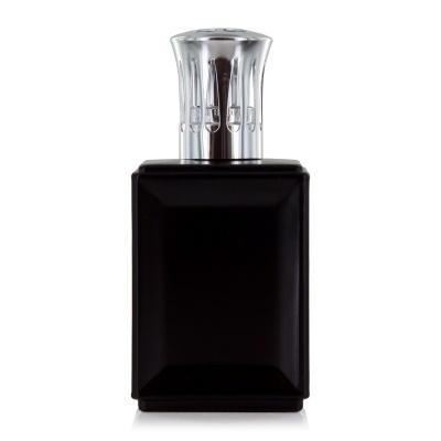 Ashleigh & Burwood Fragrance Lamp Obsidian Matt Black