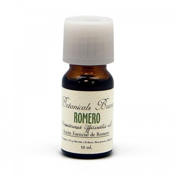 Botanical oil Rozemarijn