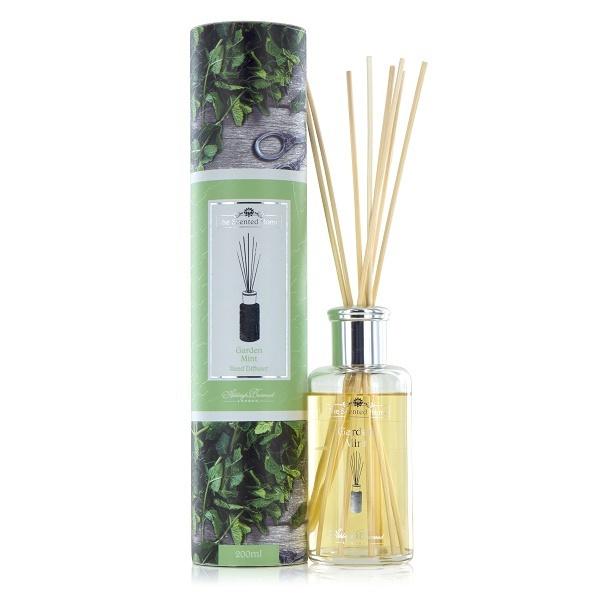Ashleigh & Burwood Garden Mint geurstokjes