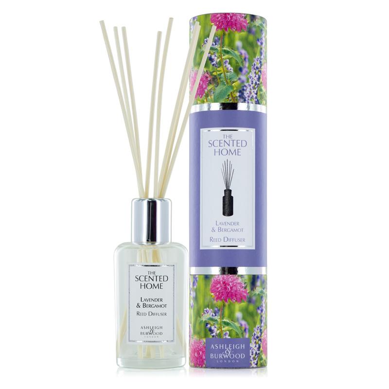 Ashleigh & Burwood Lavender & Bergamot Spice geurstokjes