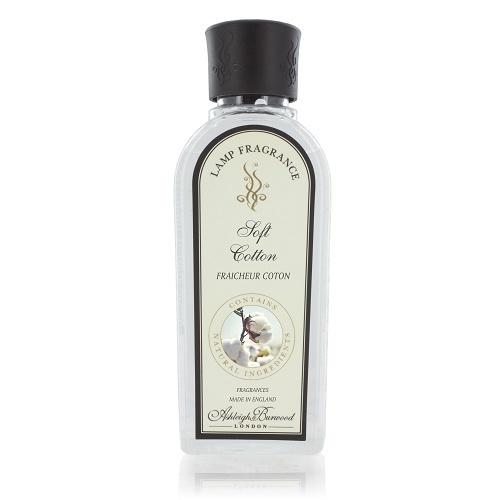 Ashleigh & Burwood Fragrance Lamp olie Soft Cotton