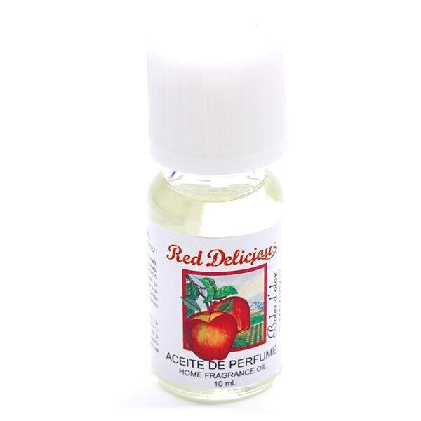 Boles d'olor geurolie Red Delicious