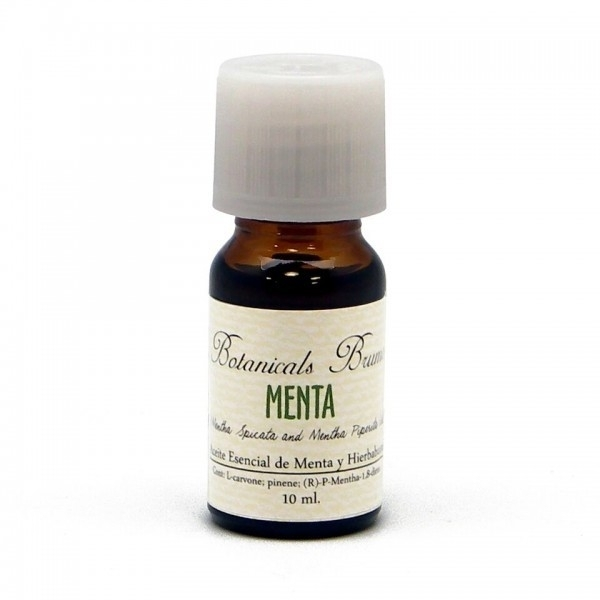 Botanical oil Munt Melange