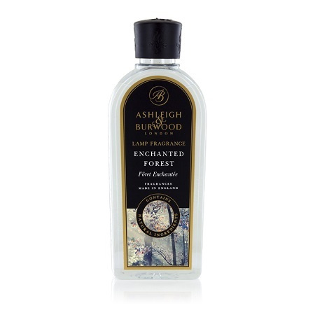Ashleigh & Burwood Fragrance Lamp olie Enchanted Forest