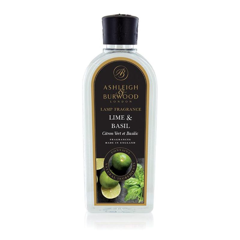 Ashleigh & Burwood Fragrance Lamp olie Lime & Basil
