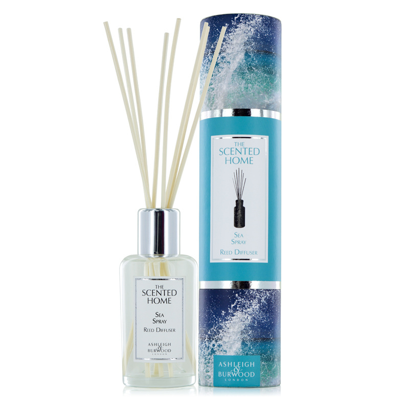 Ashleigh & Burwood Sea Spray geurstokjes