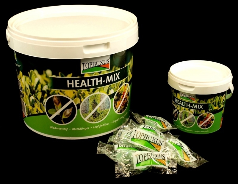 Topbuxus Health mix grote emmer