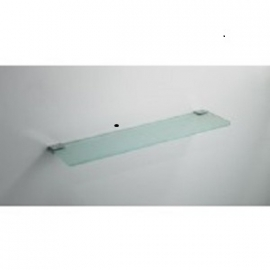 Eris glazen planchet chroom