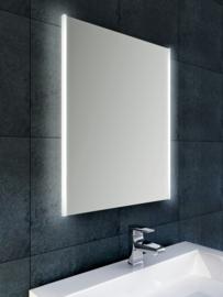 Wiesbaden Duo-Led dimbare condensvrije spiegel 500x700