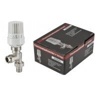 """Riko radiatorkraanset thermostatisch 1/2""""x15mm axiaal"""