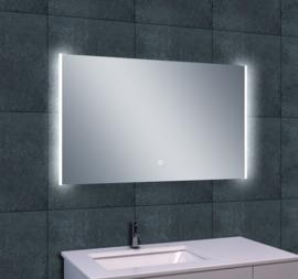 Wiesbaden Duo-Led condensvrije spiegel 1000x600